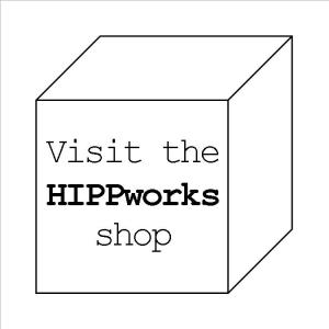The HIPPworks shop is happening, people!